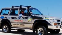 Port Stephens Bush, Beach and Sand Dune 4WD Passenger Tour, Port Stephens, 4WD, ATV & Off-Road Tours