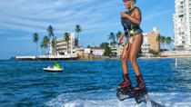 Flyboard Session in Puerto Rico, San Juan, Other Water Sports