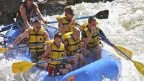 Colorado River Half Day Rafting Trip, Glenwood Springs, White Water Rafting & Float Trips