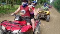 Dominican Countryside Quad Tour from Puerto Plata, Puerto Plata, 4WD, ATV & Off-Road Tours