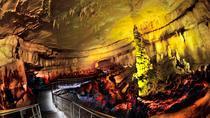 Kutaisi - Prometheus Cave - Sataplia Cave, Tbilisi, Day Trips