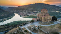 Mtskheta - Old Capital of Georgia, Tbilisi, Day Trips