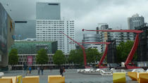 Architecture Highlights Walking Tour in Rotterdam, Rotterdam, Cultural Tours