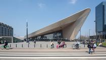 Cultural Walking Tour in Rotterdam, Rotterdam, Bike & Mountain Bike Tours