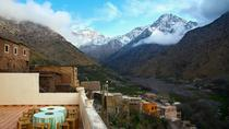 A Private Half-Day Atlas Mountains Natural Escape: Berber valleys and Botanic gardens Guided tour ...