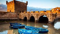 Excursion d'une journée au port de pêche d'Essaouira Mogador au départ de Marrakech, Marrakech, Private Day Trips
