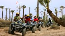 Half-Day Guided Quad Biking Tour in Marrakech, Marrakech, Half-day Tours