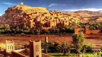 Le Hollywood d'Afrique et les anciennes kasbahs de l'Atlas: excursion privée guidée d'une journée au départ de Marrakech, Marrakech, Private Day Trips