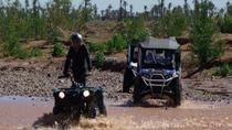 Marrakech Dune Buggy or Quad Bike Tour with Guide