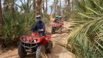 Marrakech Quad Bike Tour, Marrakech, Day Trips