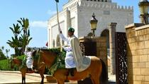 Modern Casablanca and Imperial Rabat Private Guided Tour from Marrakech, Marrakech, Private ...