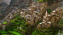 Ourika Valley and Atlas Mountains: Small Group Shared Day Trip from Marrakech, Marrakech