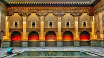 Private Tour Day Trip to Marrakech from Casablanca, Casablanca, Half-day Tours