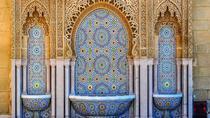 Visite guidée à pied d'une demi-journée de la vieille ville de Marrakech, Marrakech, Randonnées pédestres
