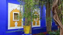 Visite privée et shopping d'une demi-journée à Marrakech, Marrakech, Sorties shopping