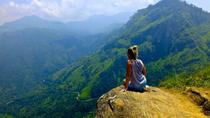 1 Night Sunset & Sunrise Experience at Hill Station (Ella), Colombo, Multi-day Tours