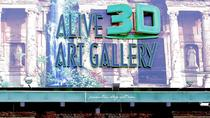 Alive 3D Art Gallery Admission Ticket, Malaysia, Museum Tickets & Passes