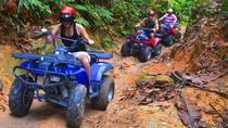 ATV Adventure Ride Park Kampung Kemensah From Kuala Lumpur, Kuala Lumpur, 4WD, ATV & Off-Road Tours