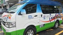 Cameron Highland to Taman Negara via Kuala Tembeling Jetty SIC Transfer, Pahang, Airport & Ground...