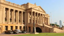COLOMBO ARCHITECTURAL TOUR WITH GUIDE, Colombo, Day Trips