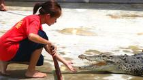 Crocodile Farm Tour & Tuaran Temple From Kota Kinabalu, Kota Kinabalu, Cultural Tours