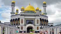 Discover Brunei: Full day City Tour, Bandar Seri Begawan, Day Trips