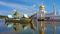 Discover Brunei: Half Day City Tour, Bandar Seri Begawan, Day Trips