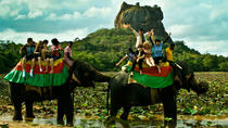 Discovery Tour of Sri Lanka, Colombo, Multi-day Tours