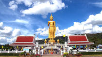 GUIDED HATYAI (THAILAND) DAY TOUR FROM PENANG (MALAYSIA), Penang, Private Day Trips