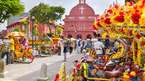 Guided Historical City Of Malacca Day Tour With Lunch, Kuala Lumpur, Day Trips
