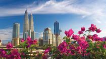 Half-Day Kuala Lumpur City Tour, Kuala Lumpur, Full-day Tours