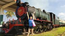 Half Day North Borneo Steam Train, Kota Kinabalu, Cultural Tours