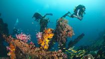 Kota Kinabalu Leisure Diving (Experienced Divers), Kota Kinabalu, Day Trips