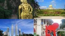 Kuala Lumpur City & Countryside Guided Tour With Lunch, Kuala Lumpur, Attraction Tickets