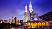 Kuala Lumpur Combo Package - Kuala Lumpur City Tour And Airport Transfer, Kuala Lumpur, Cultural...