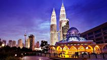 Kuala Lumpur Full Day City & Shopping Tour with Lunch Privet, Kuala Lumpur, Shopping Tours