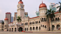 Kuala Lumpur Full Day Private Tour With Local Tour Guide, Kuala Lumpur