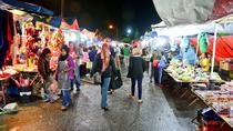 Kuala Lumpur-Local Night Market & Mamak, Kuala Lumpur, Market Tours