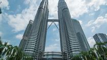 Kuala Lumpur Petronas Twin Towers Admission Tickets With City Tour, Kuala Lumpur, Private ...