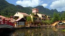Langkawi City Tour with Oriental Village, Langkawi, Cultural Tours