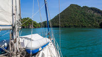 Langkawi Eco Adventure Day Cruise with Buffet lunch, Langkawi, 4WD, ATV & Off-Road Tours