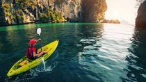 Langkawi Mangrove Kayaking Experience Tour, Langkawi, Cultural Tours