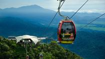 Langkawi Sky Cab (Cable Car) Admission Ticket, Malaysia, null