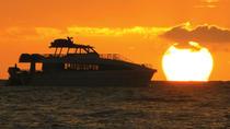 Langkawi Sunset Dinner Cruise, Langkawi, Dinner Cruises