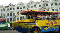 Malacca Duck Tours Admission Tickets, Kuala Lumpur, Attraction Tickets