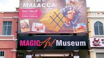 Malacca Magic Art Museum Admission Ticket, Malaysia, Museum Tickets & Passes