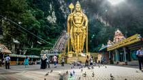 Malaysia Countryside and Batucaves Tour from Kuala Lumpur , Kuala Lumpur, Day Trips
