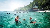 Mantanani Island Discover Snorkeling from Kota Kinabalu, Kota Kinabalu, Day Trips