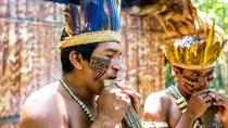 Mari Mari Cultural Village-Exciting Cultural Tour From Kota Kinabalu, Kota Kinabalu, Cultural Tours