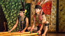Monsopiad Cultural Village Tour From Kota Kinabalu, Kota Kinabalu, Cultural Tours